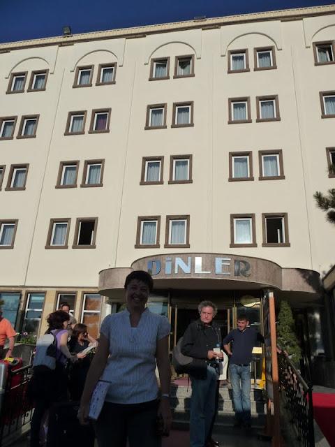 foto del Hotel Dinler