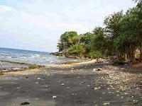Pantai Anoi Itam, Mengenang sejarah dan Menikmati Indahnya ombak tepian