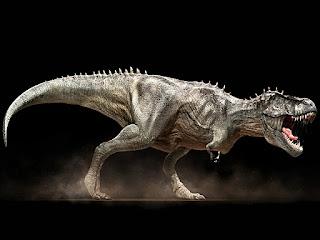 T-Rex Top Desktop