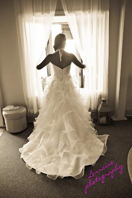 tannenbaum bridal suite