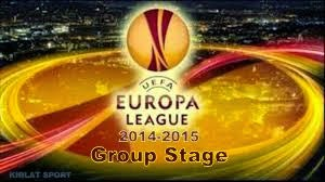 Jadwal Pertandingan Babak Penyisihan Group Liga Europa 2014-2015
