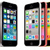 Apple launches updated iOS 7.0.1 for both iPhone 5C and iPhone 5s