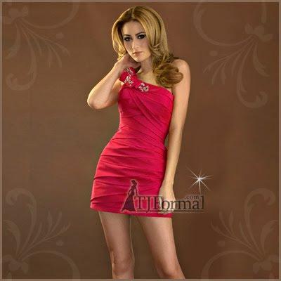къси бални рокли 2011