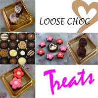 Loose Choc