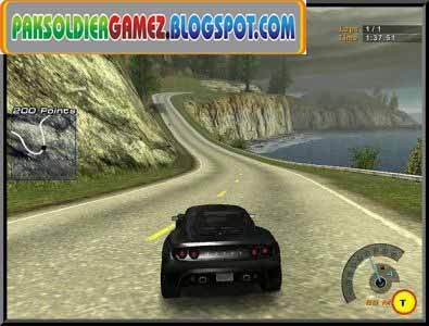 need for speed hot pursuit 2 easy to play and control