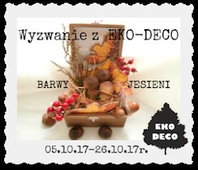 W Y Z W A N I E - barwy jesieni