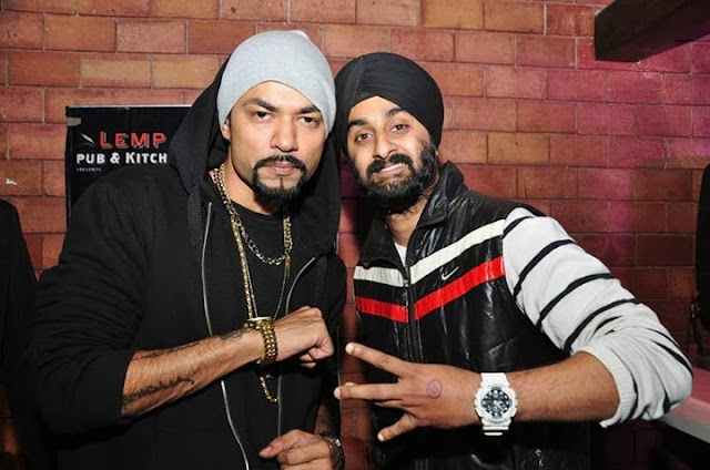 BOHEMIA The Punjabi Rapper - Live at LEMP 11