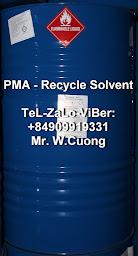 PMA Solvent | Dowanol PMA | purity 99.8%