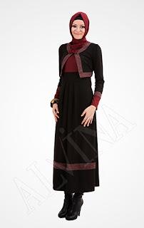 Alvina 2014 elbise Modelleri