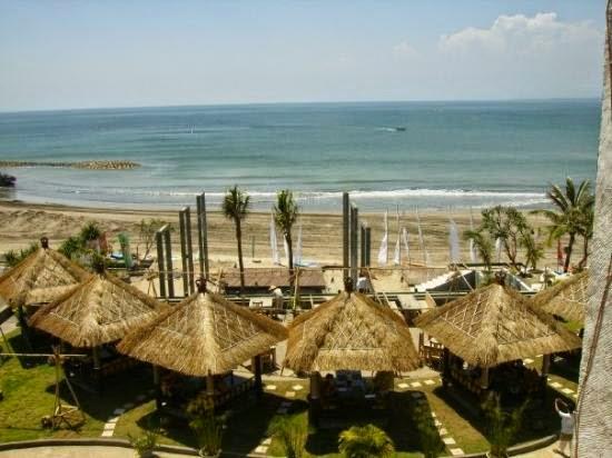 Bali Shore Line