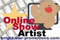 Online Show Artist