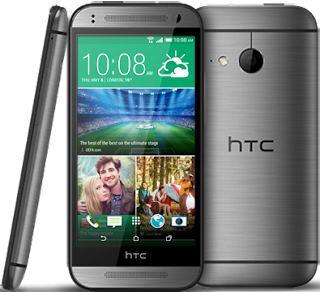 Harga dan Spesifikasi HTC One Mini 2 Terbaru