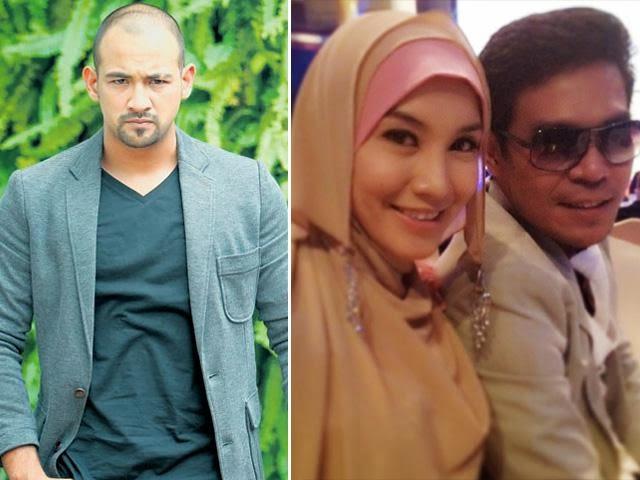 Sharnaaz: Saya Tak Bodoh Nak Pukul Wanita Hamil!