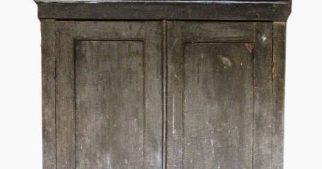 Selamat Datang Di Tonys Antiques Lemari Jumbo Primitif