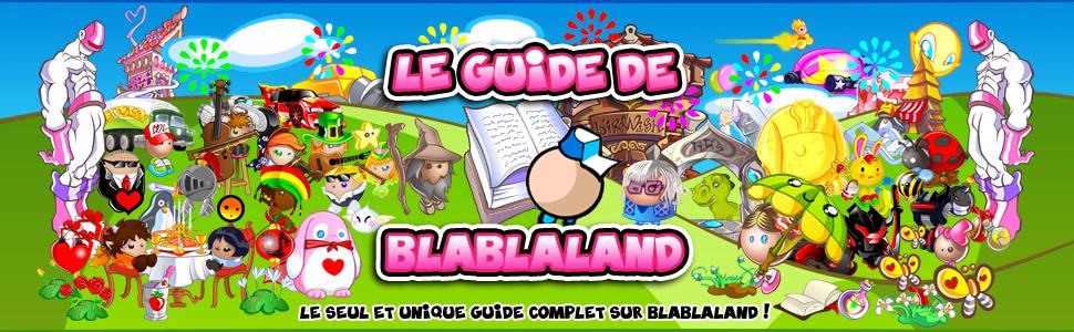 Le Guide de Blablaland