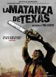 Masacre En Texas, Año 1.974