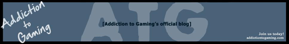 Addiction to Gaming