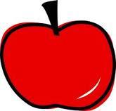 ¿No ha escuchado que la manzana se asocia a la sabidurìa y el entendimiento?