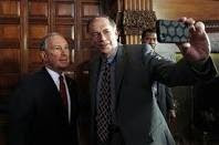 Remember that Cell Pix I Took with Mayor Bloomberg