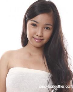 Mariz Reneses Pinoy Big Brother (PBB) Teen Edition 4 Housemate