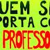 Professores de São José de Caiana no Vale do Piancó farão paralisação por protesto