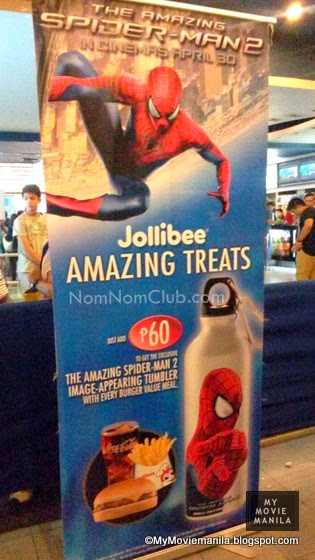 Jollibee Amazing Treats