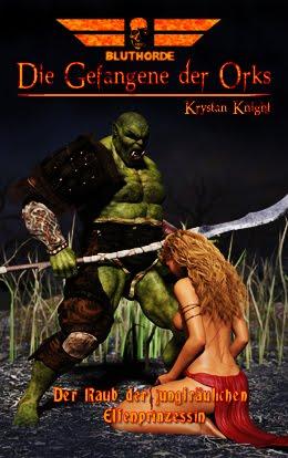 Orks vs Elfen