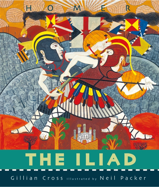 the iliad and the odyssey When were the iliad and odyssey created -a late bronze age story recalled in iron age times .
