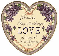 Lunagirl February Challenge