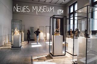 neues museum berlin 1