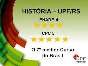 História UPF