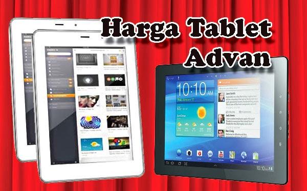 Advan Vandroid T2a Spesifikasi Harga Review
