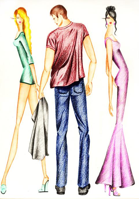 Herramientas colaborativas dise o de modas for Diseno de ropa