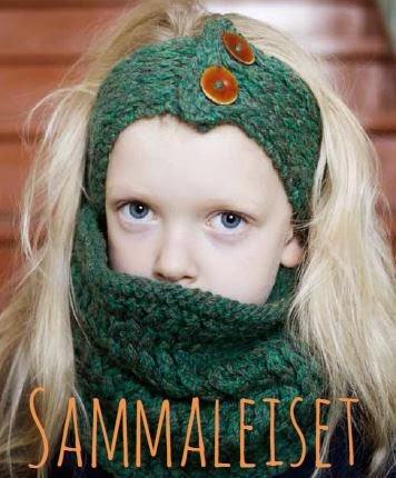 Sammaleiset (Eiran Langat 1/2014)