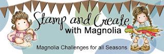 Timbre et créer avec Magnolia