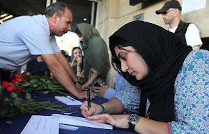 160 میلیون تومان برای زلزله زدگان آذربایجان توسط هنرمندان شريف سينماي ايران (از ساعت 15 تا 24 جمعه