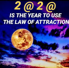Νόμος της Έλξης:  Tο Μυστικό για να Πετυχαίνουμε αυτά που Θέλουμε!