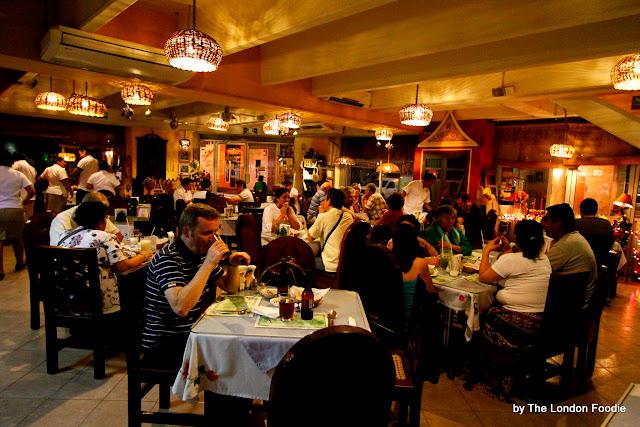 Benny S Mexican Restaurant Dahlgren