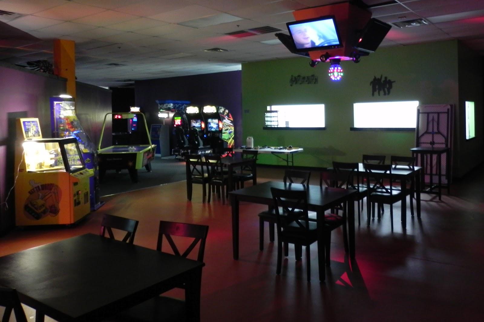 Teen Center Provides Safe Open 76