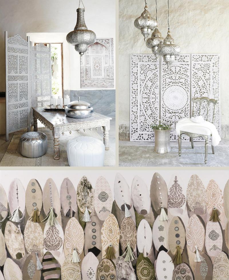 Ethnic style coffee break the italian way of design for Arredamento stile arabo