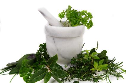 ESSIAC Herbs