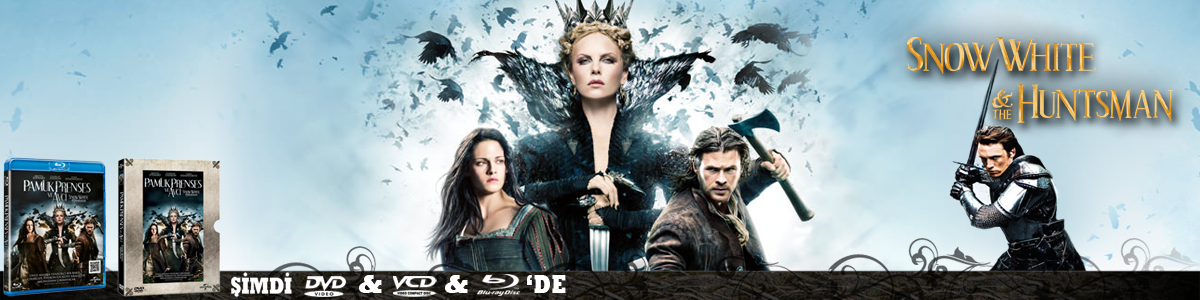 Snow White And The Huntsman Turkey