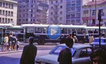 [Video] Ταξίδι πίσω στον χρόνο - Ξενάγηση στην υπέροχη Αθήνα του 1970!