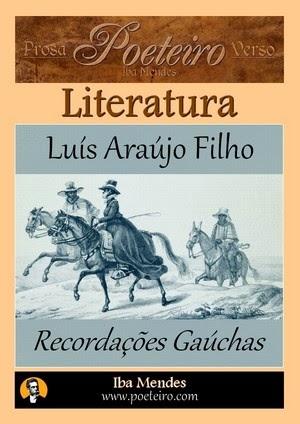 Recordações Gaúchas, de Luís Araújo Filho gratis em pdf