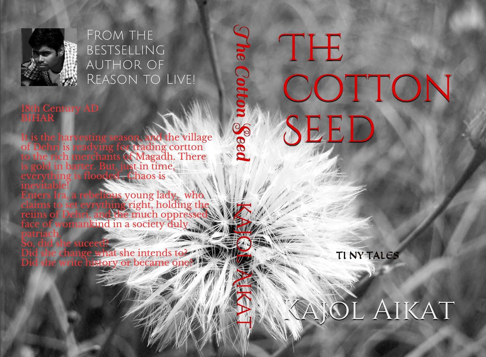 THE COTTON SEED