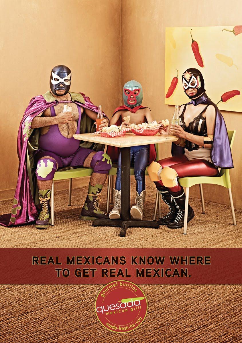 Jokes Mexican Food