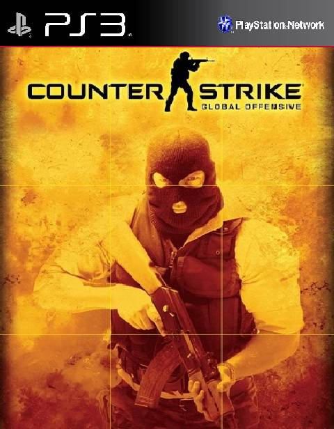 Counter Strike Global Offensive PSN - Download game PS3 PS4 RPCS3 PC
