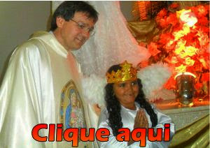 31.05.2013 - Coroação de Nossa Senhora - Carnaúba dos Dantas-RN