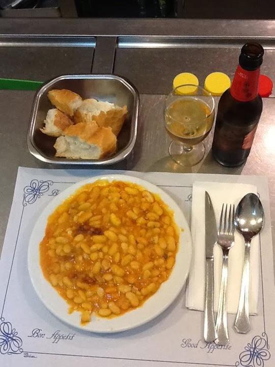 Restaurante romesco barcelona restaurante comidas for Buscar comidas caseras