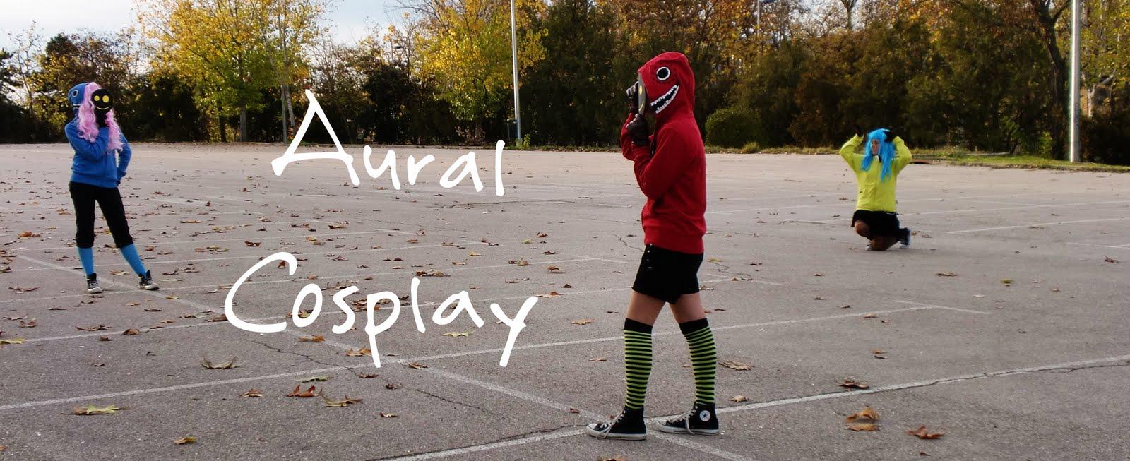 Aural Cosplay